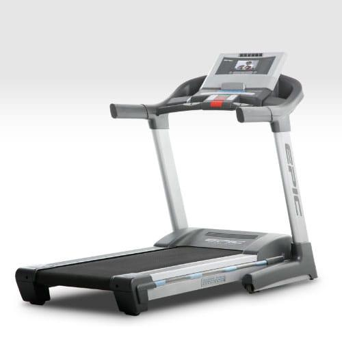 Commercial 1750 Treadmill Assembly: Epic View 550 Review 2018