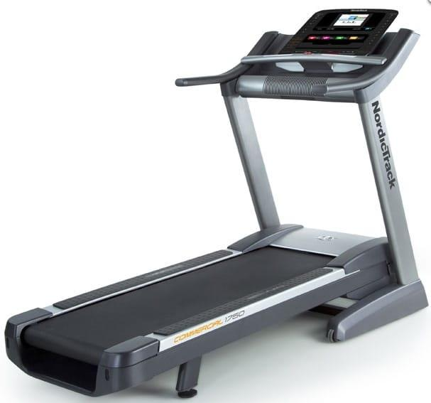 Reviews provides treadmills easy this elliptical the it treadmill it