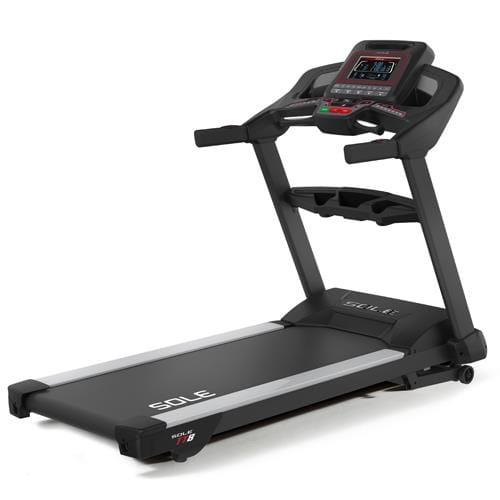 Sole Treadmill Tt8: Which Of The Best Treadmills Ranks #1? See Our Experts