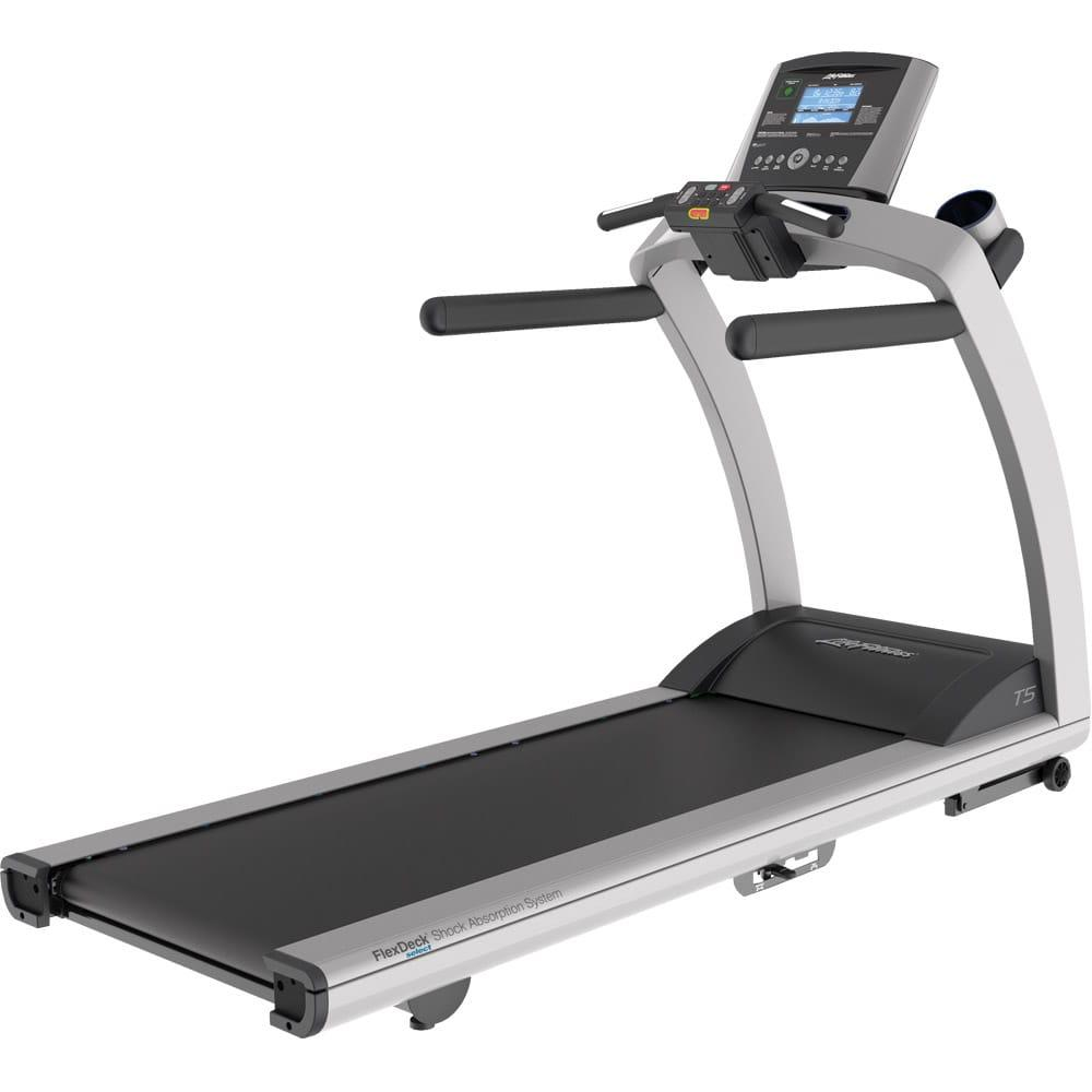 Life Fitness Treadmill Review 2018