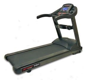 Smooth 9_65 LC Treadmill