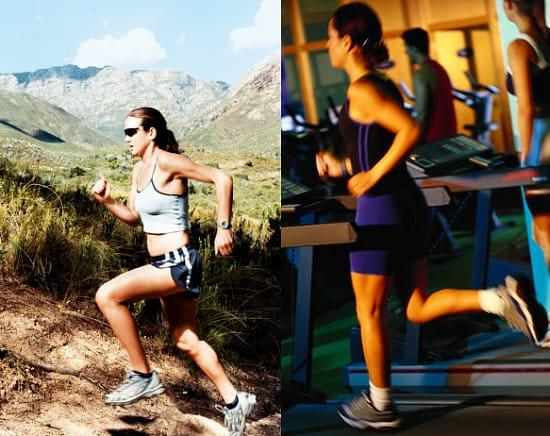 What's better: Treadmill or Trail? An expert weighs in!