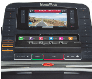 Nordictrack Commercial 2150 Treadmillreviews Net