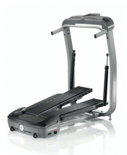 Bowflex Revolution Space Requirements: Bowflex TC10 TreadClimber Review