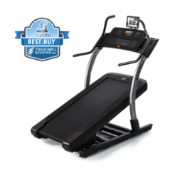 Nordictrack Incline Trainer X9i Review 2019 Treadmillreviews Net