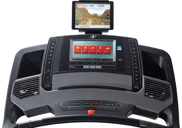 Nordictrack Commercial 2450 Review 2016 Treadmillreviews Net