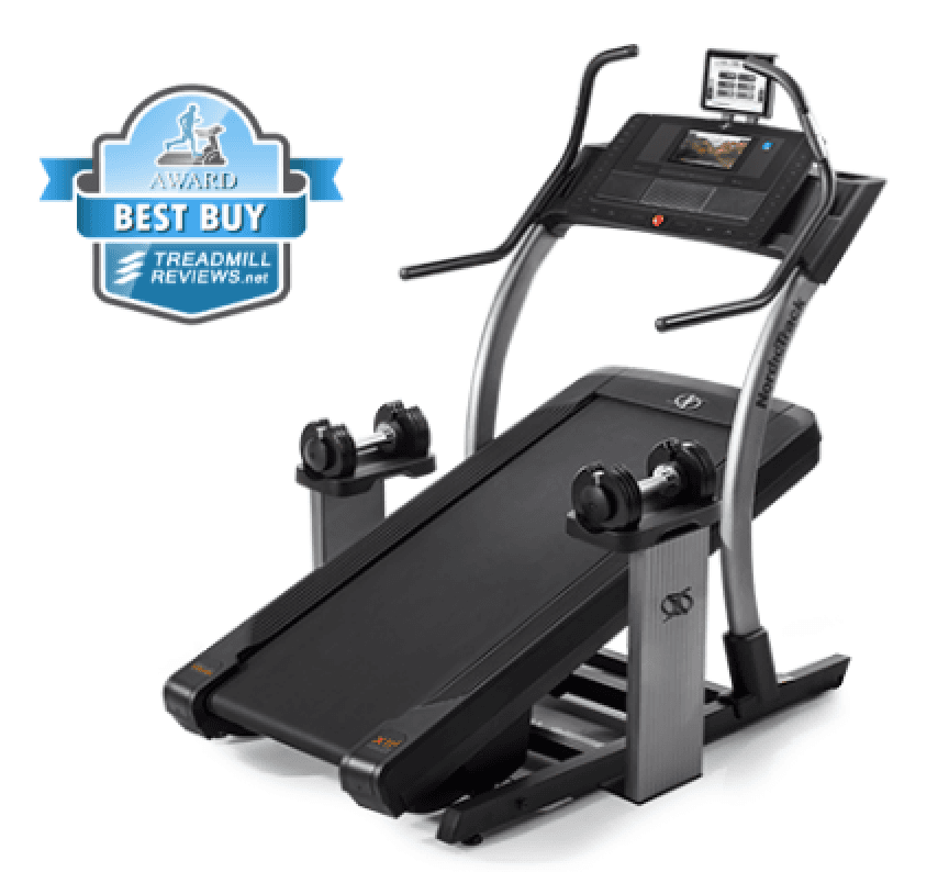 Bowflex Treadclimber Replacement Key: How Does The NordicTrack Incline Trainer Compare To The