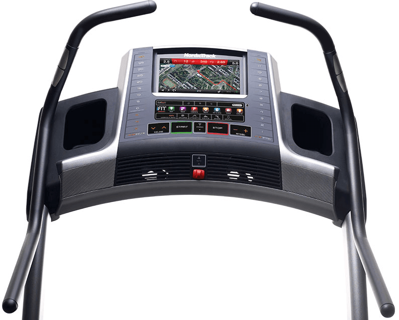 NordicTrack Incline Trainer X11i Review 2016 ...