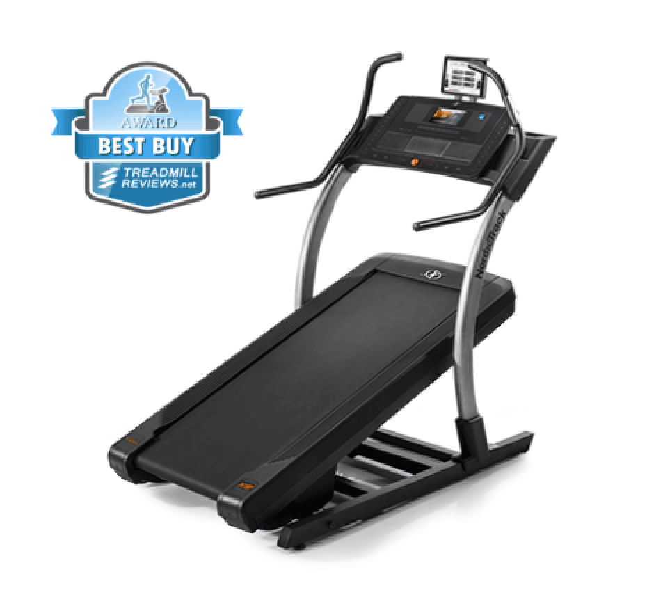 Private: NordicTrack Incline Trainer X11i
