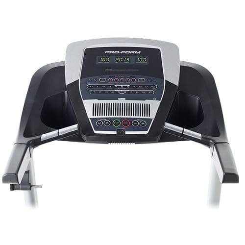 treadmill ski simulator