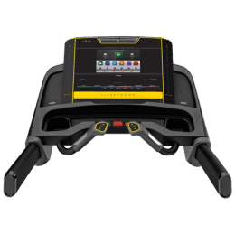 LiveStrong LS15-0 Treadmill Console