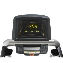 LiveStrong LSPro2 Treadmill Console