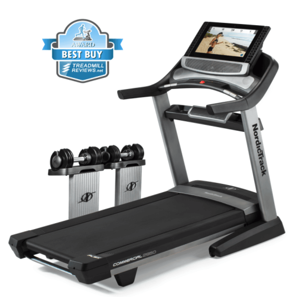 Which of the best treadmills ranks 1 see our experts top 2018 picks nordictrack commercial 2950 swarovskicordoba Choice Image