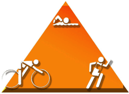 triathlon triangle