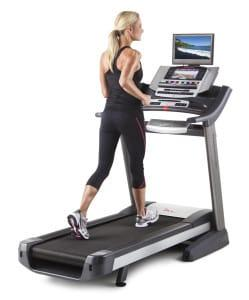 FreeMotion Fitness treadmill 790