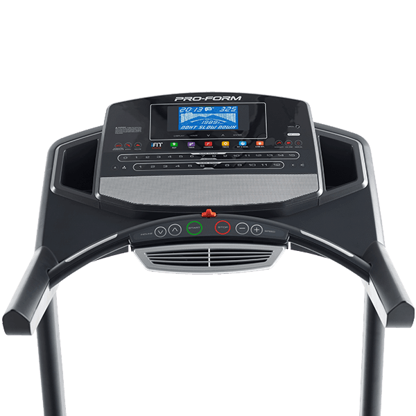 Proform Power 995i Review 2017 Treadmillreviews Net
