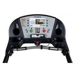 True Fitness PS800 Treadmill Console