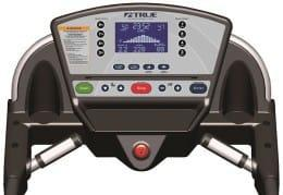 True M30 Treadmill Console