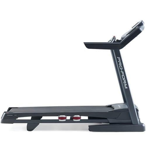 Life Fitness Treadmill Deck Replacement: ProForm Power 1495 Review