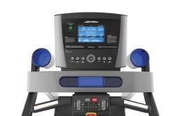 Life Fitness T5 Go Console