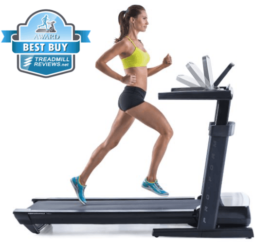 Proform Thinline Pro Treadmill Desk Review 2016