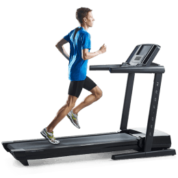 ProForm Thinline Treadmill Desk