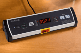 LifeSpan TR800-DT3 Treadmill Base Controller