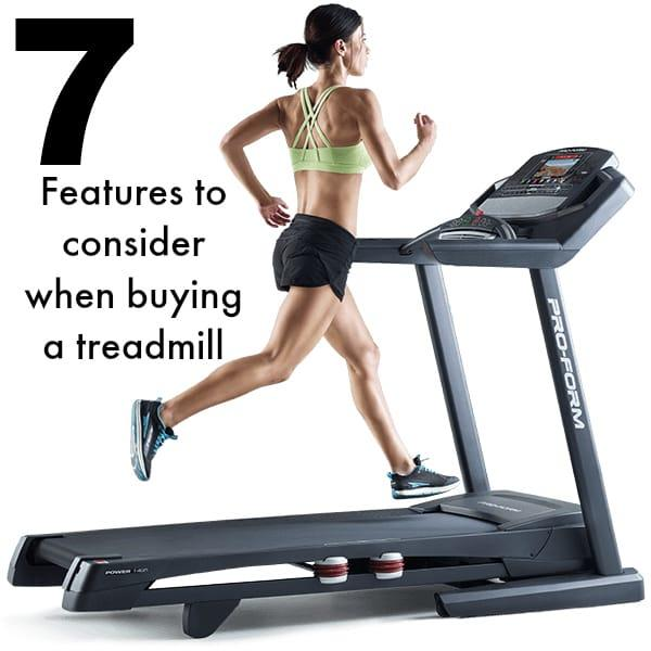 Best Treadmills For Home >> How To Select The Best Treadmill For Home Use