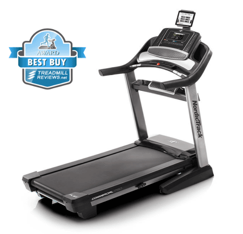 Nordictrack Elite 7700 Review 2019 Treadmillreviews Net