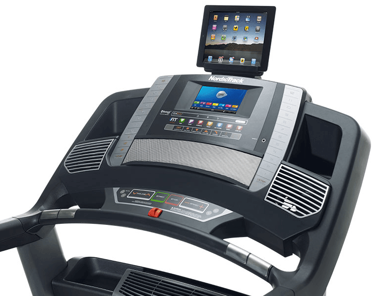 Nordictrack Commercial 1750 Review 2016 Treadmillreviews Net