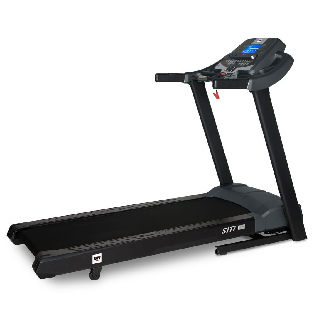 bh fitness s1ti review 2019 treadmillreviews netlaunched in late 2014, the s1ti treadmill is part of an affordable new series by bh fitness bh fitness is best known for read more