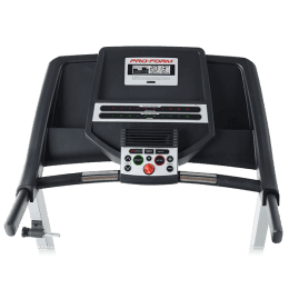 ProForm Performance 300 Treadmill Console