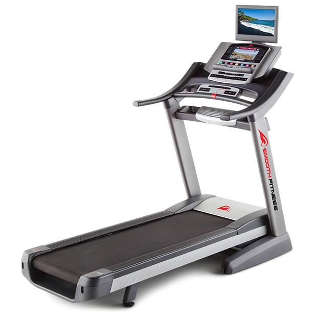 Horizon T101 Treadmill Not Working: Smooth 11.35 Review (Discontinued