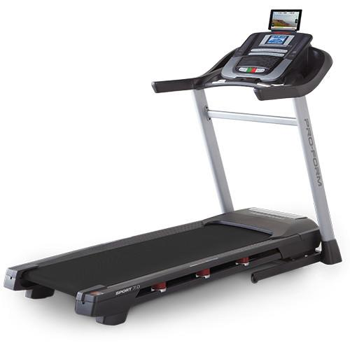 Landice L7 Treadmill Dimensions: ProForm Sport 7.0 Review