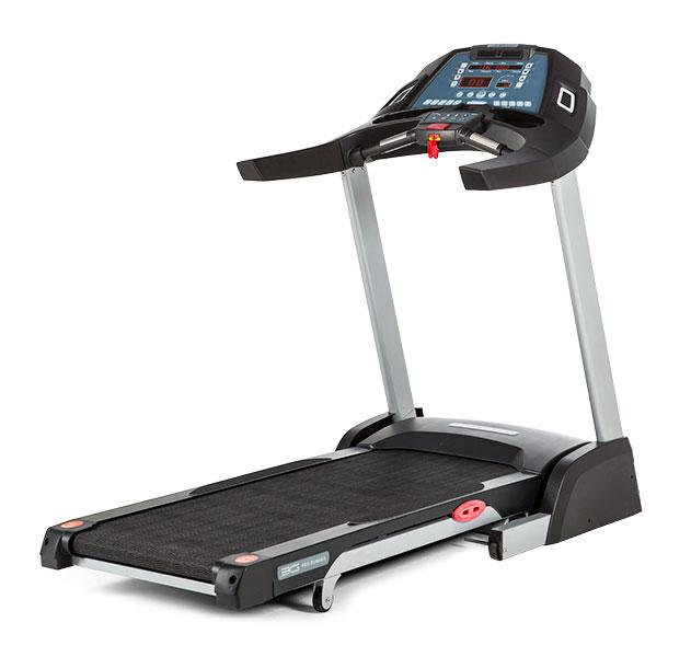 Commercial 1750 Treadmill Assembly: 3G Cardio Pro Runner Treadmill Review 2018
