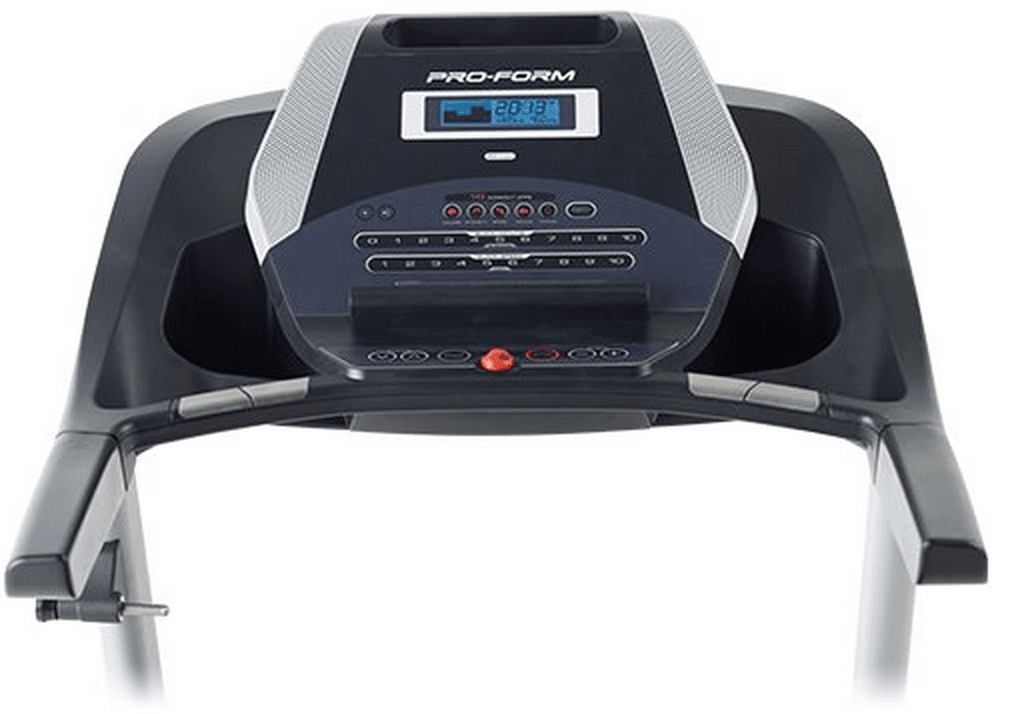 ProForm 505 CST Review 2018 | TreadmillReviews.net