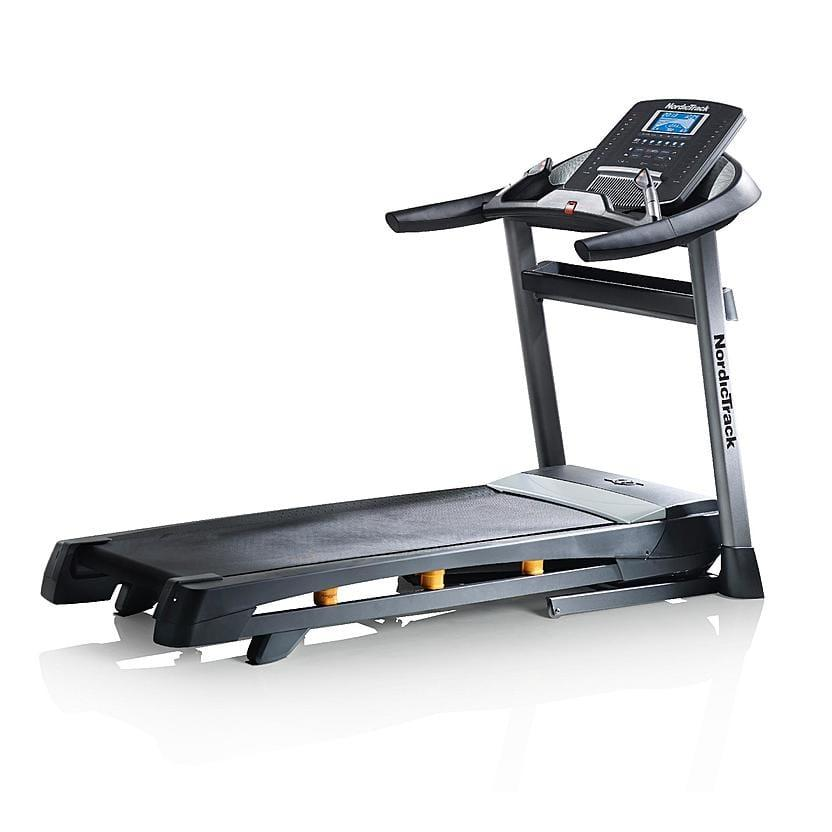 Nordictrack C950 Review 2018 Treadmillreviews Net
