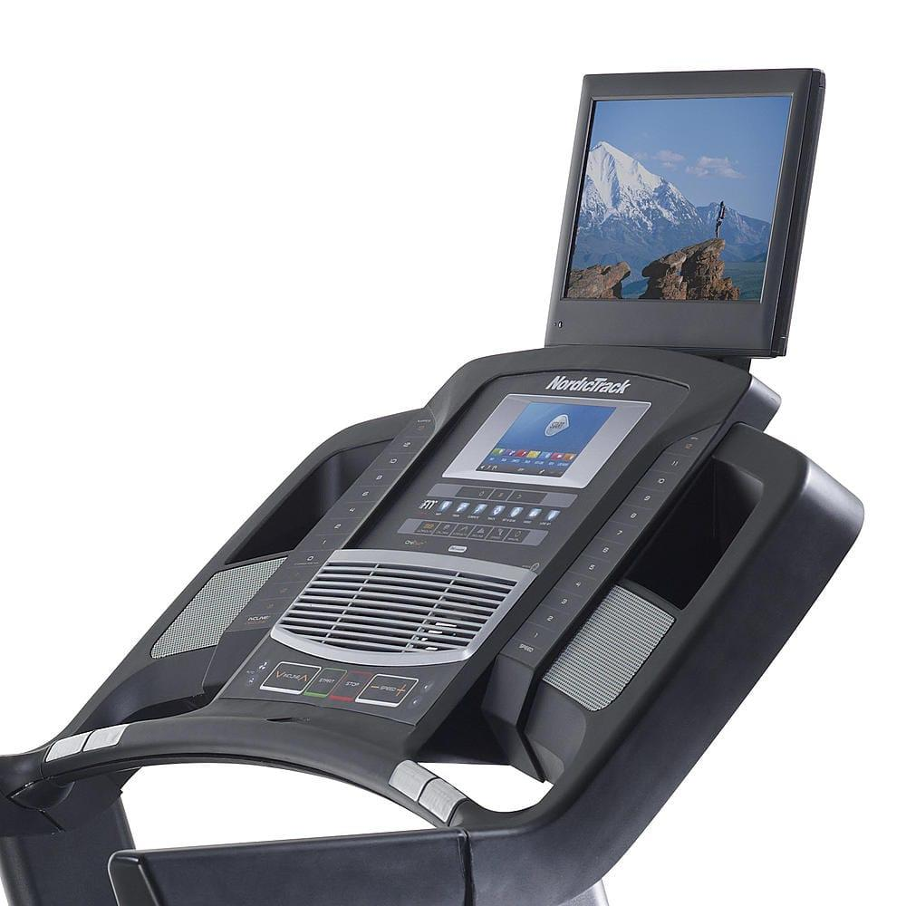 Nordictrack Elite 7700 Review 2018 Treadmillreviews Net
