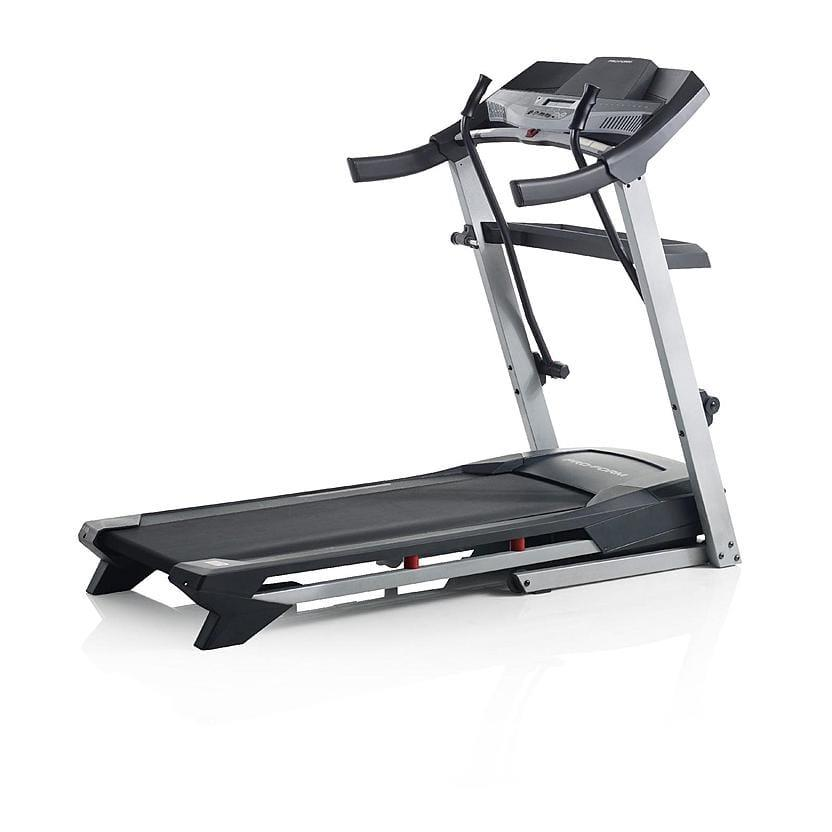 Life Fitness Treadmill Operation Manual: ProForm 415 Crosswalk Review