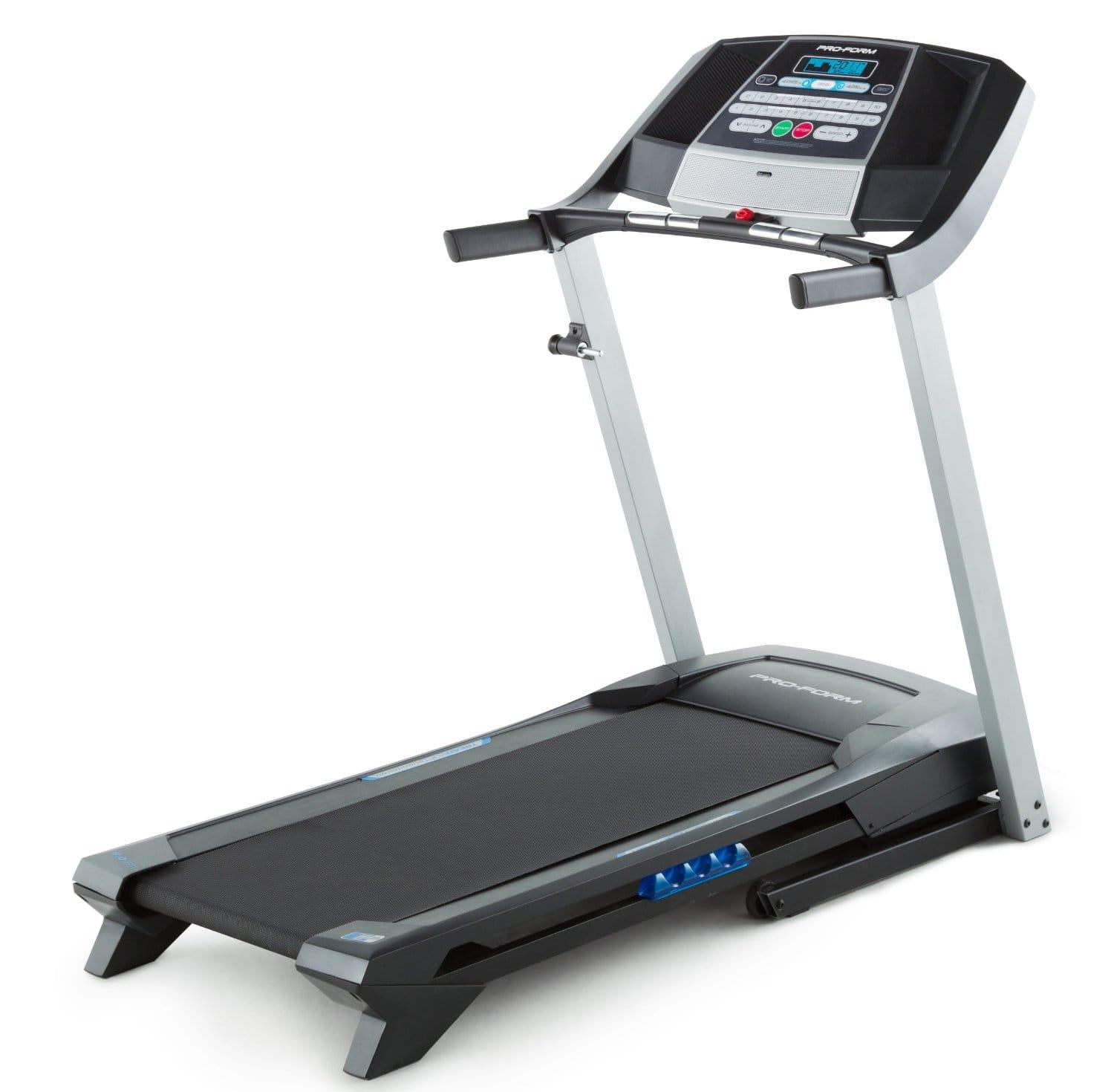 ProForm 6.0RT Review 2020 | TreadmillReviews.net