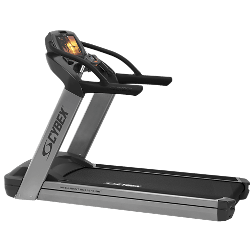Landice L7 Treadmill Dimensions: TreadmillReviews.net