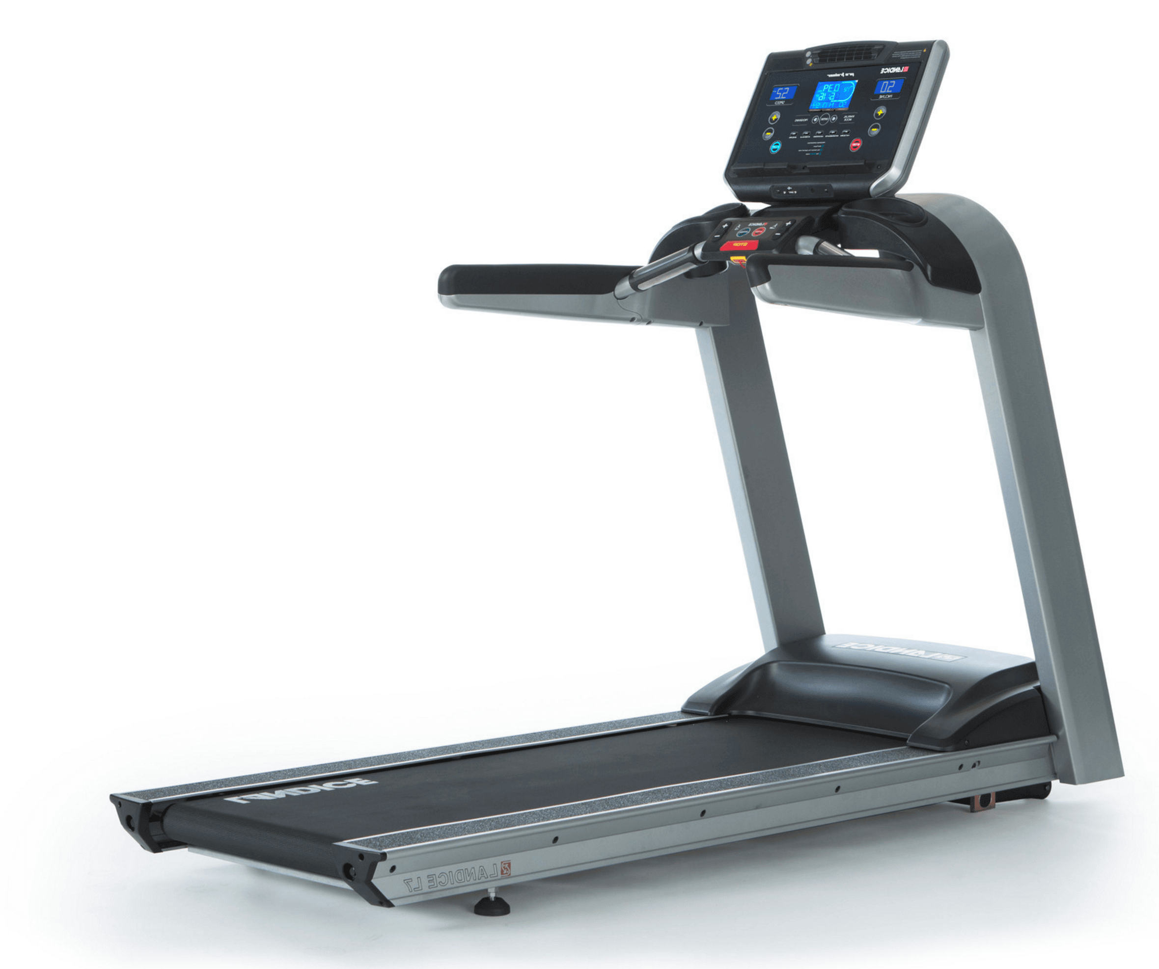 Landice L7 Treadmill Dimensions: Landice L7 LTD Review 2018