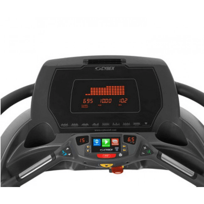 Cybex Treadmill Images