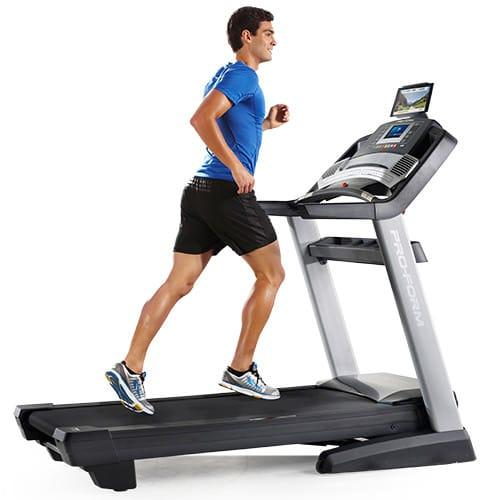 Proform pro 5000 review 2016 for Proform zt6 treadmill