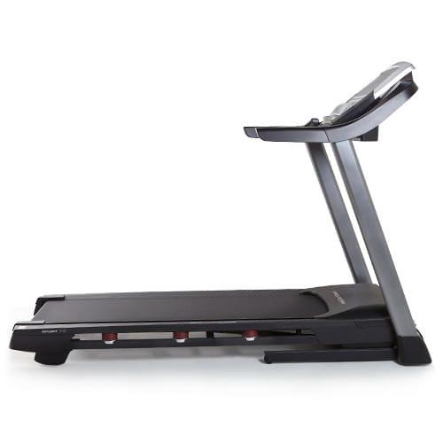 Proform sport 7 5 review 2016 for Proform zt6 treadmill