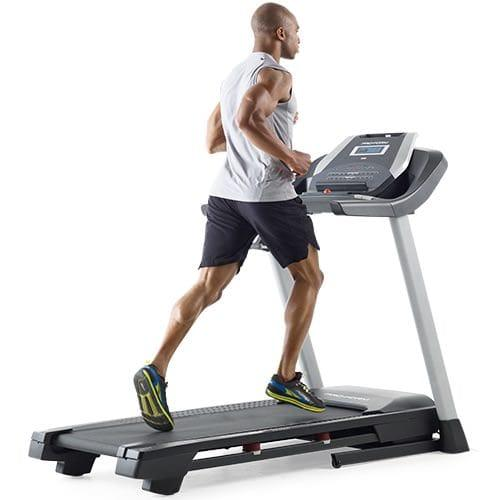 Proform zt6 review for Proform zt6 treadmill