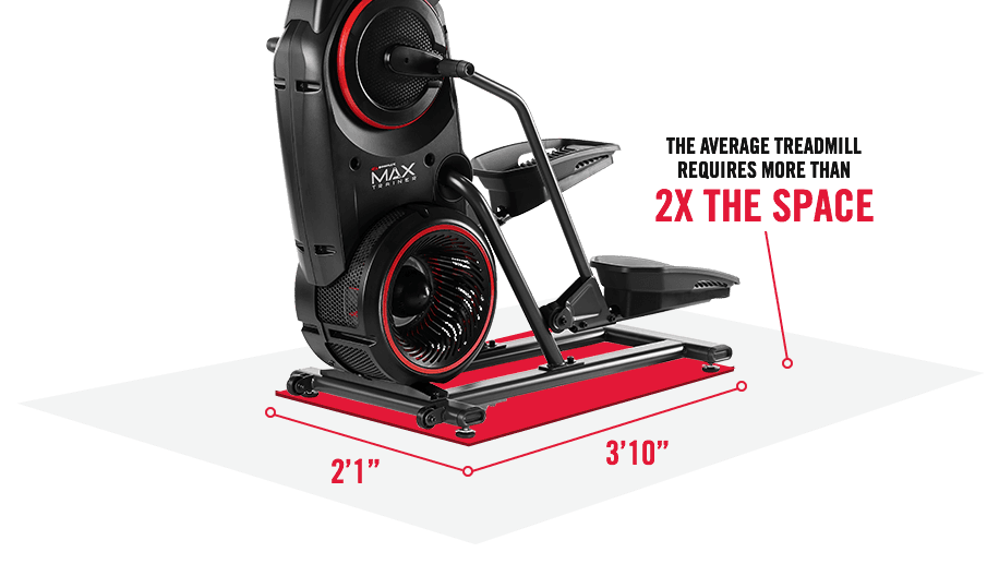 This Treadmill Alternative Is The Entry Level Model In Its Series Which Also Has Max Trainer M6 M3 Review Eight Resistance Levels