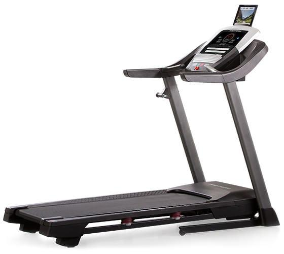 Commercial 1750 Treadmill Assembly: ProForm Sport 5.0 Review