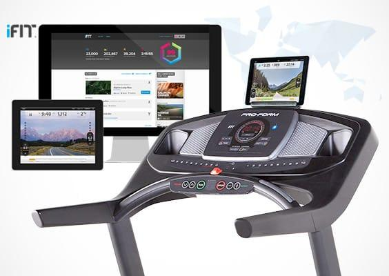 A Guide to iFit for Treadmills