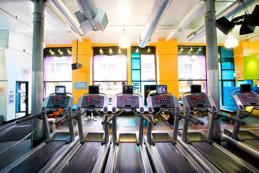 Best Fitness Equipment for Gyms, Fitness Centers and Clubs ...